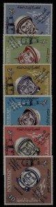 Jordan 527-27E MNH Space SCV22.50