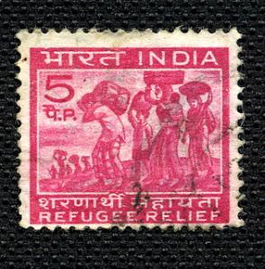 India Scott's #RA3 Refugees - Used