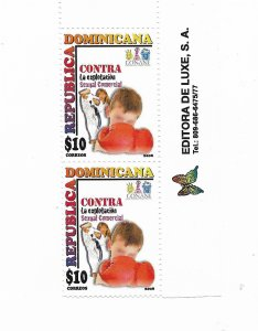 REPUBLICA DOMINICANA YEAR 2008 CAMPAIGN AGAINST SEXUAL EXPLOTATION OF CHILDREN