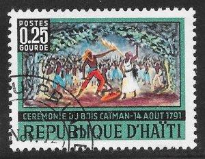 [20007] Haiti Used