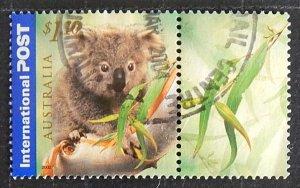 Australia, Animals, №1205-Т