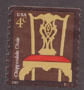 US #3761 Chair Used PNC coil Single plate S1111