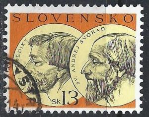 Slovakia ~ Scott # 431 ~ Used