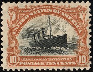 U.S. 299 FVF MH (40118)