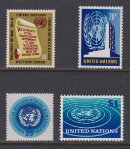 UN # 147 # 148 # 149 # 150 - VF OG NH - I Combine S/H