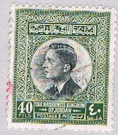 Jordan King 40 (AP100822) ...