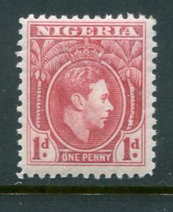 Nigeria #54 MNH - Penny Auction