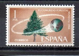 Spain 1363 MNH
