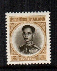 Thailand  407a  MNH cat $ 10.00