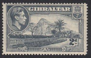 Gibraltar Sc 110a, MHR
