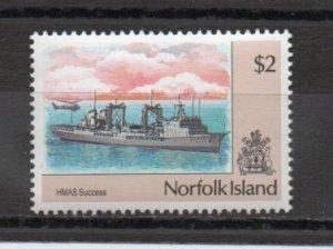 Norfolk Island 489 MNH