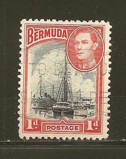 Bermuda 118 Hamilton Harbor Used