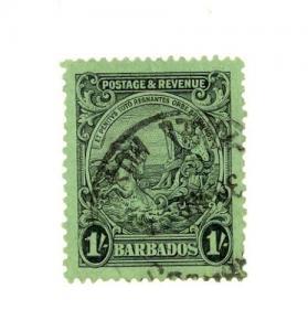 Barbados Scott 175a     [ID#430763]