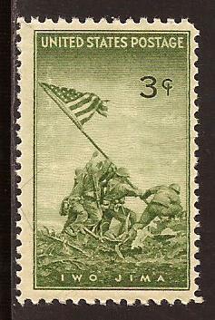 U. S.  #  929  Mint  N H .         A