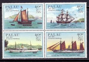 Palau 54a mint never hinged SCV $ 3.50