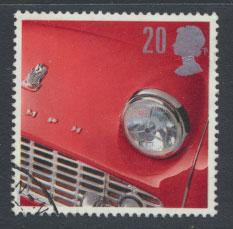 Great Britain SG 1945  Used  - Classic Sports Cars
