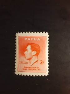 *Papua #119                 MH
