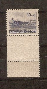Estonia German Occupation WW II