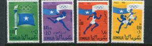 Somalia #248-9,C73-4 Mint
