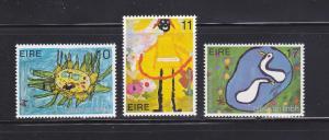 Ireland 453-455 Set MNH IYC (B)