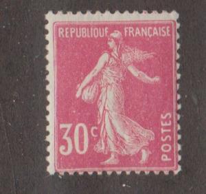 France #172 Unused