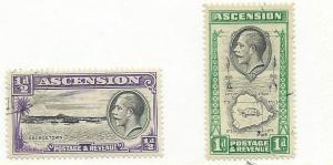 Ascension #23-24 (U)  CV $2.60