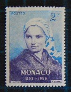 Monaco, (2458-T)