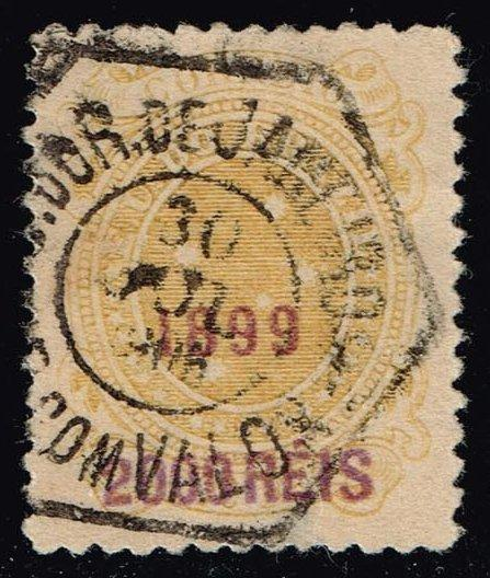 Brazil #158 Southern Cross; Used (5.25)