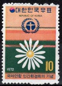 Korea #825 MNH  (V5949)