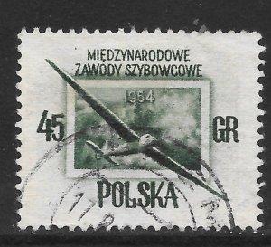 Poland Used [6123]