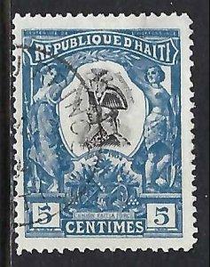 Haiti 84 VFU Z6520-5