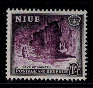 Niue 101 MNH Superb crisp