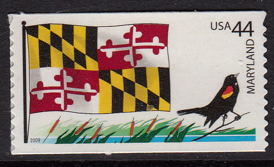 Maryland #4296, Please see the description
