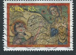Eire  Ireland  SG 1986 Used