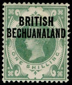 BECHUANALAND SG37, 1s dull green, M MINT. Cat £13.