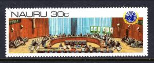 Nauru 222 MNH VF
