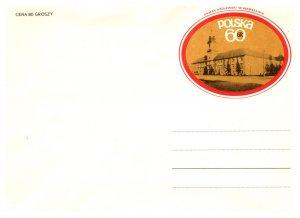 Poland, Postal Stationary