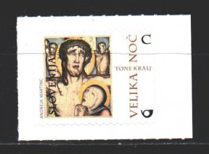 Slovenia. 2014. 1051A from the series. Easter. MNH.