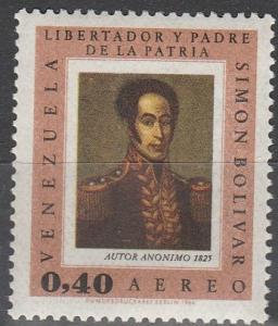 Venezuela #C943  MNH F-VF  (SU2174)