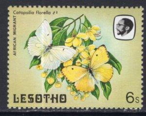 Lesotho 427 Butterfly MNH VF