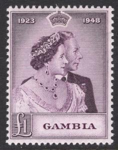 GAMBIA SCOTT 147