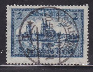 Germany 338, Used