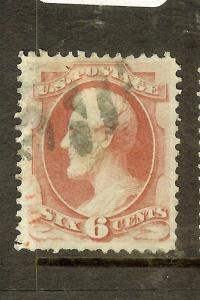 UNITED STATES (P1104B)   6C  SC148  VFU