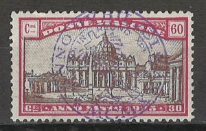 COLLECTION LOT # 4323 ITALY #B23 1924 CV+$40