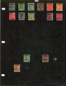 Burma Selection of 78 Stamps MH/MNH/Used (SCV $66.70) Starting at 5%