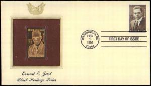 United States, District of Columbia, First Day Cover