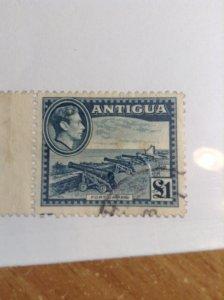 Antigua  # 95  Used
