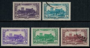 Lebanon #C70-4*/u  CV $22.60