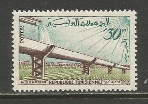 Tunisia  #353  MNH  (1959)  c.v. $0.45