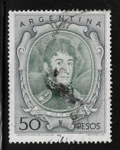 Argentina Used [3285]